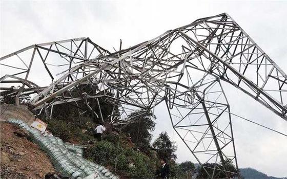 你不知道的电力安全伤亡事故