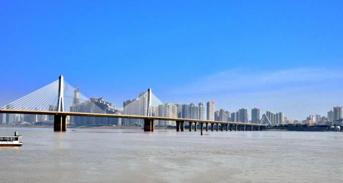 湘江二桥加固