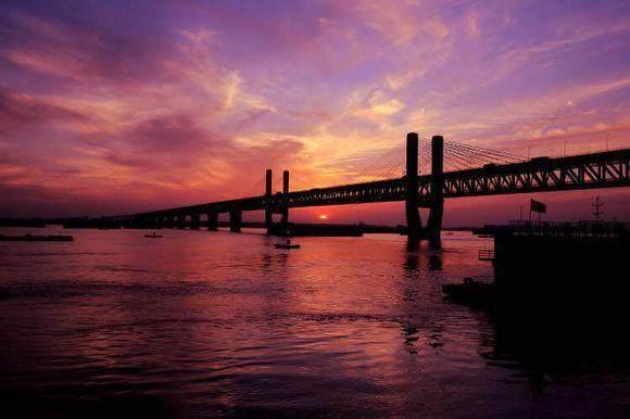 芜湖长江大桥