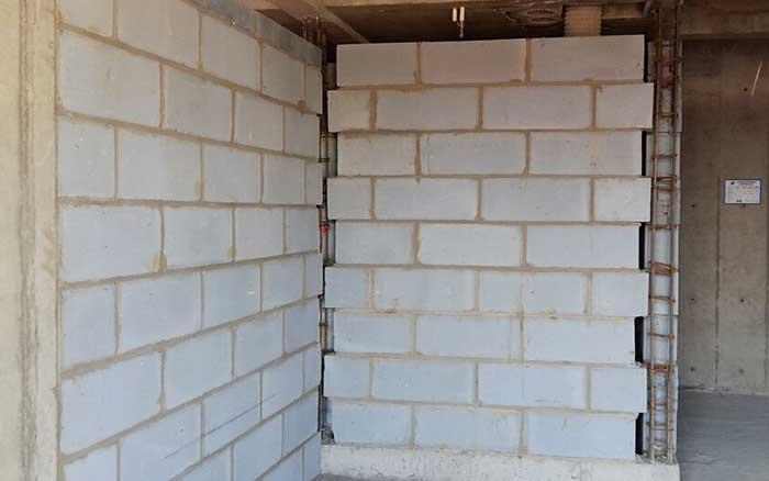 砌体结构房屋不停课施工抗震加固方法选择