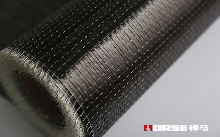 什么样的碳纤维布才能拥有强大而稳定的性能?