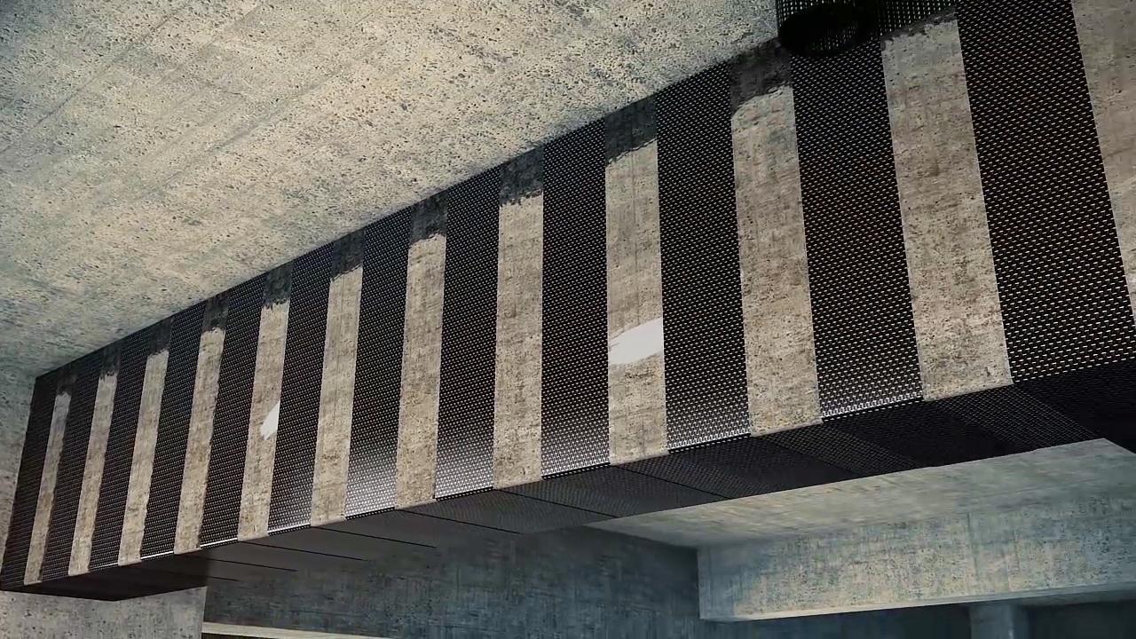 碳纤维布增强砌体墙体抗震能力如何?