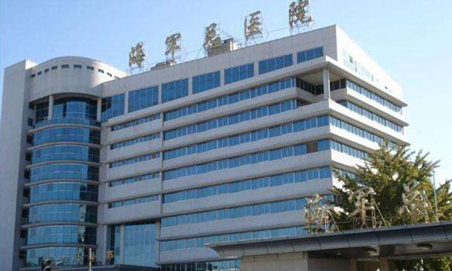 墙构建-南京下关海军医院碳纤维加固案例