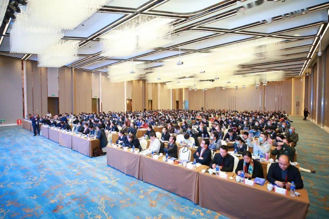 风云汇聚|上海jrs直播jrs出席第五届全国工程结构检测鉴定与jrs直播吧 官网改造技术交流会
