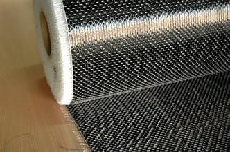 碳纤维布材料施工时要怎样配合使用?
