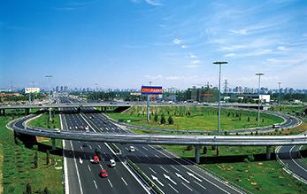 京沪高速公路