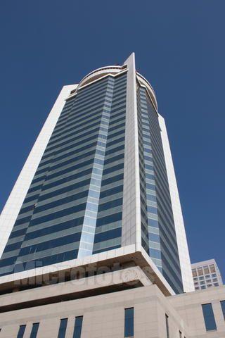 你知道哪些高层建筑结构的特点呢?