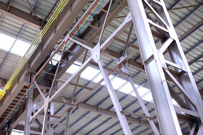 钢结构施工中的20个常见问题解答