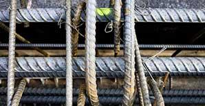 钢筋越多结构就越安全?