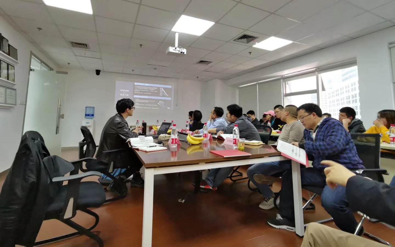 悍马加固材料—中国建研院技术交流会举办,探讨预应力加固系统的革新