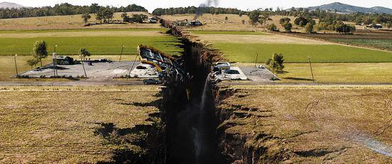 碳纤维布被运用于国家地震紧急救援基地模拟坍塌楼实验中