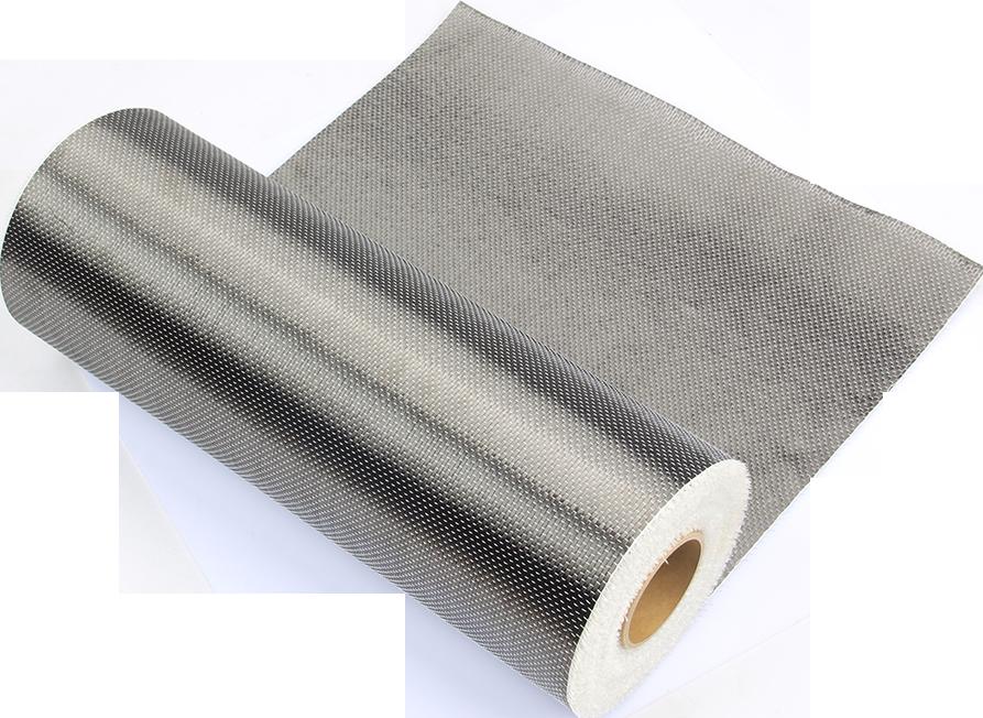 什么是碳纤维布加固?碳纤维布加固技术的优点